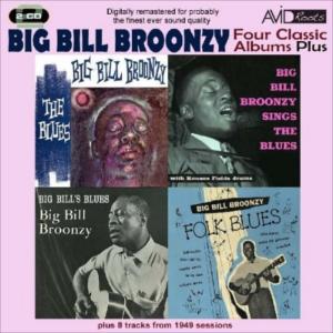 Big-Bill-Broonzy