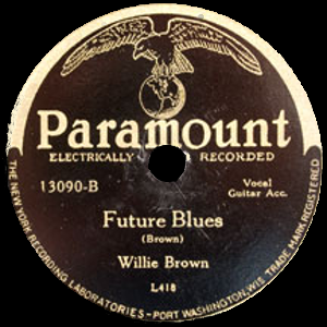 Willie-Brown