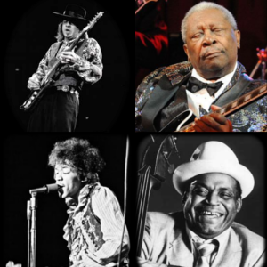 Blues Music Facts 2