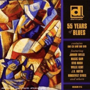 55 Years Of Blues
