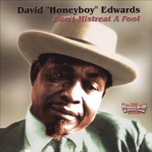 Honeyboy Edwards