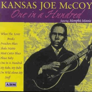 Kansas Joe McCoy