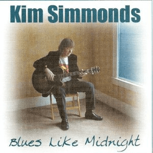 Kim Simmonds
