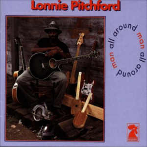 LONNIE PITCHFORD