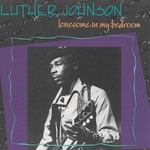 LUTHER 'SNAKE BOY' JOHNSON