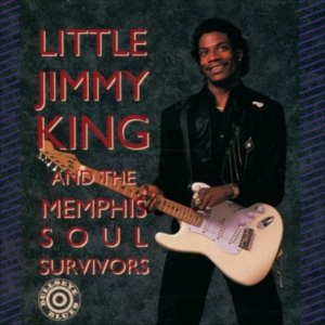 Little Jimmy King