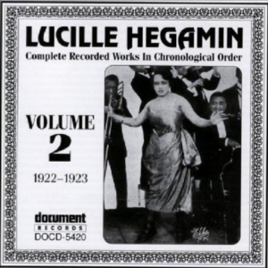 Lucille Hegamin