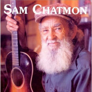 Sam Chatmon