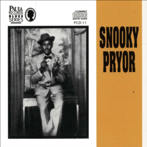 Snooky Pryor
