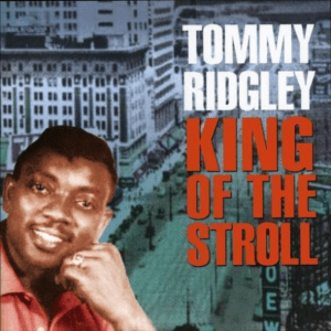 Tommy Ridley