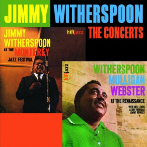 Jimmy Witherspoon