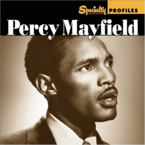 Percy Mayfield