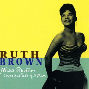 Ruth-Brown