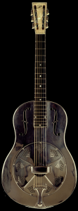 Single Resonator