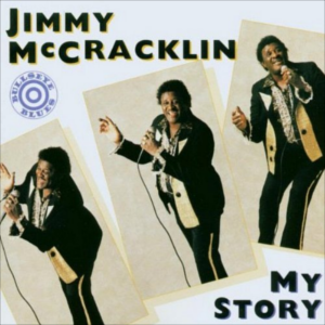 JIMMY McCRACKLIN