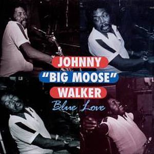 Johnny 'Big Moose' Walker
