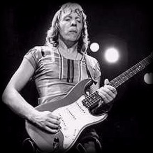 ROBIN TROWER – All About Blues Music