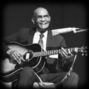 Rev Robert Wilkins