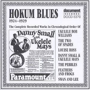Hokum Blues