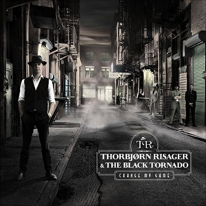 THORBJORN RISENGER - CHANGE MY GAME