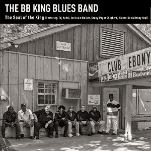 BB King Blues Band