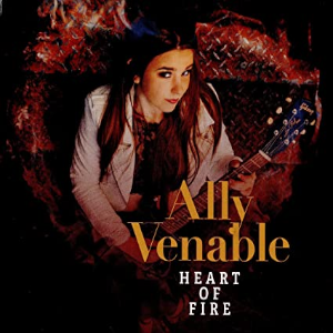 Ally Venable